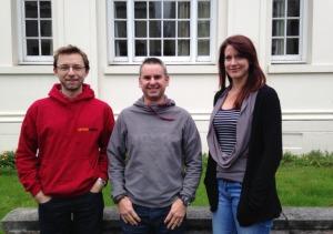 warwickshire team