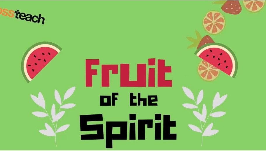 Fruit of the Spirit 3: Peace