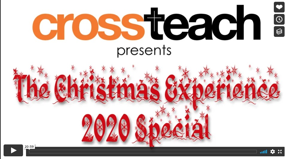 Christmas Experience 2020 Special
